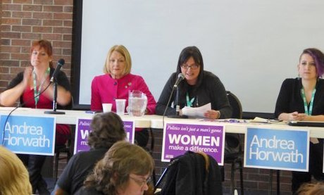 ONDP-Women's-Conference