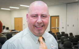 A Big Thank You from Oakville NDP Candidate Jerome Adamo