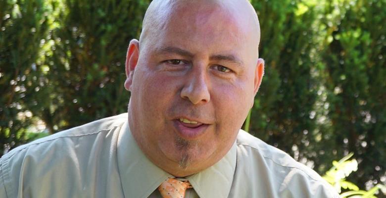 Jerome Adamo: Oakville NDP Nominated Candidate