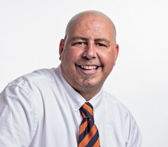 Jerome Adamo Oakville NDP Federal Campaign Kickoff on Thursday, August 12