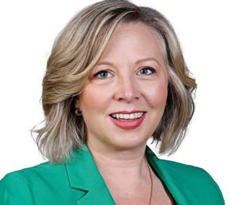 NDP MPP Marit Stiles Speaking at Halton Education Town Hall on September 9