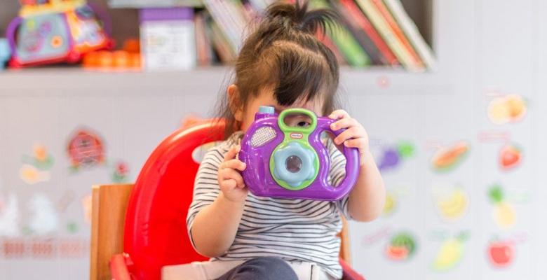 Oakville NDP's Jerome Adamo Promotes Affordable Child Care